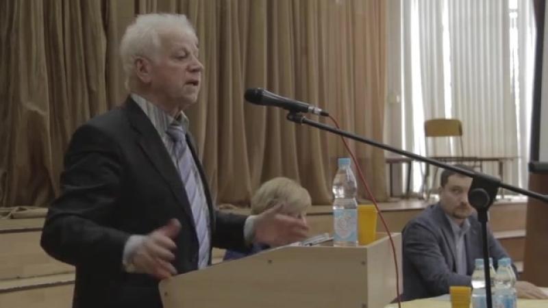 Образовательная катастрофа_ выживет ли человечество как вид Владимир Базарный