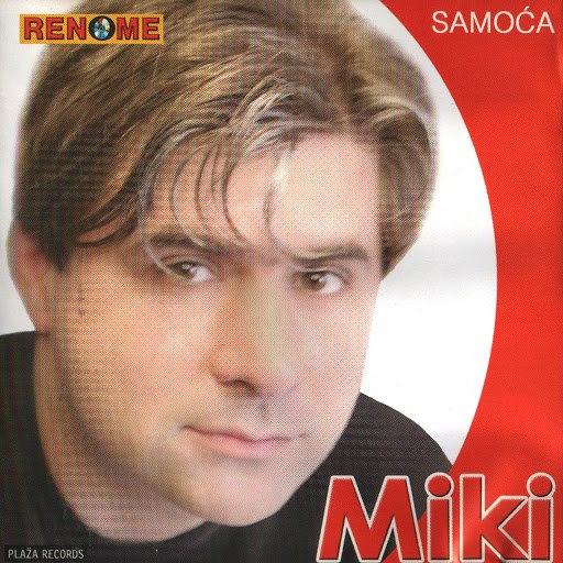 MIKI альбом Samoca