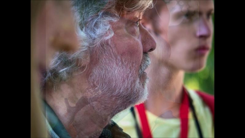 Практический МК В.Вяткина по репортажной съемке на фотопараде в Угличеphotoparad фотопарад2018