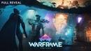 Warframe Fortuna Railjack FULL 32 Minute Gameplay Demo