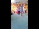 танец родителей на выпускной в детском саду