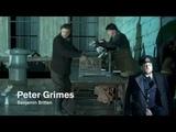 Benjamin Britten PETER GRIMES