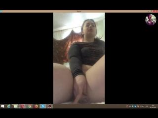 Развод по скайпу на минет, видео фильмы видеокамера в женском туалете