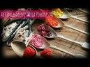 Art Files Art Ingredients - Metallic Mica Powders