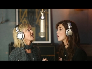 In the Studio with Olivia Newton-John & Delta - ''Let Me Be There'' (2018)