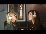 In the Studio with Olivia Newton-John &amp Delta - ''Let Me Be There'' (2018)