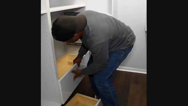 Отличный ремонт в гардеробной jnkbxysq htvjyn d ufhlthj yjq