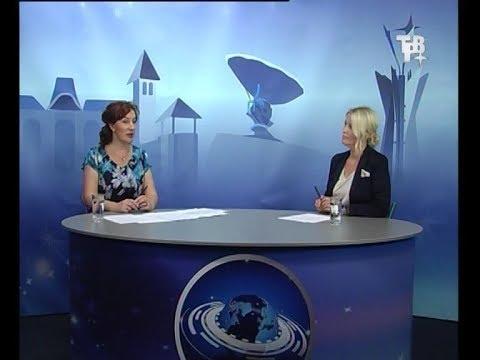 Интерактивная программа Телефорум от 15.08.18