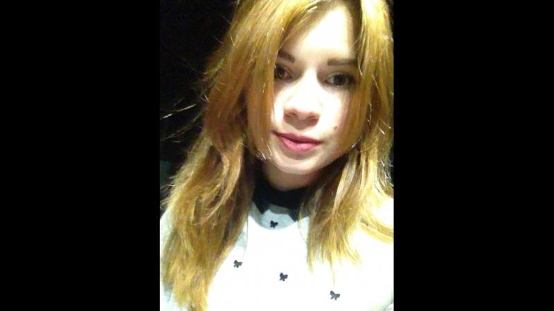 Алена Золотарева — Live