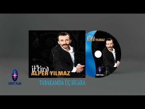 Full Damar Arabesk Şarkılar 2019 Alper Yılmaz - Tabakamda Üç Sigara