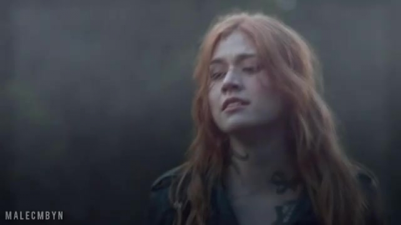 Clary fray motherfucker don't play with me
