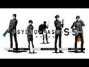 PSYCHO - PASS : Sinners of the System Official Treiler / Психо - Пасс : Грешники Системы оф трейлер