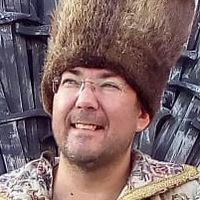 Сергей Эмерусейнов фото