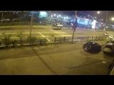 ДТП ПластунскаяКипарисовая - 22 апреля
