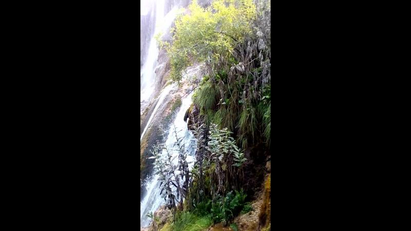 Водопад Гедмышх
