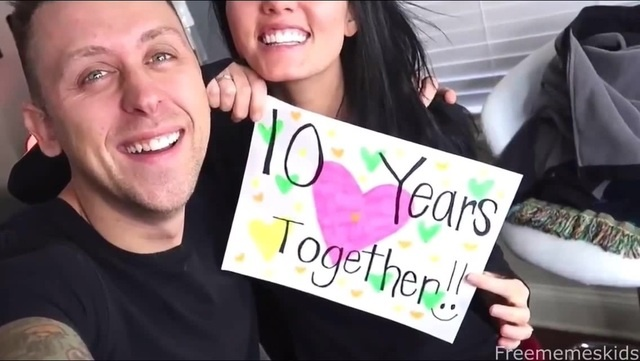 10 Year Not Together LT