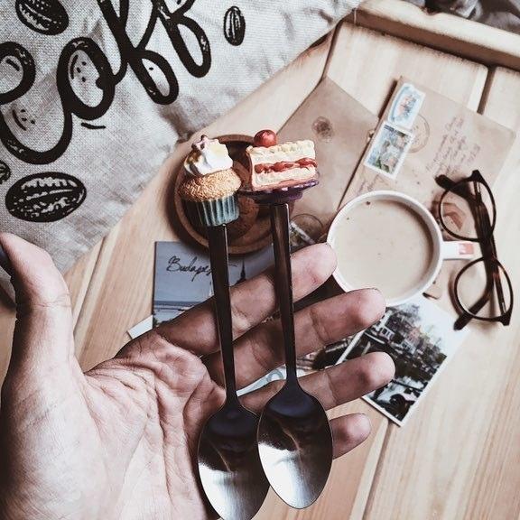 Чудесные ложечки. 🔥 © alipab.ru. алиэкспресс алиэкспресспокупки…