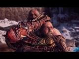 [RabidRetrospectGames] Kratos Kills Baldur, Making Himself an Enemy of Freya GOD OF WAR (PS4 Pro) - God of War 2018
