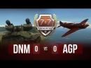 Victory Cup AGP — DNM Групповой этап