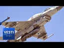 The Usual Tricks Israeli Pilots Baited Syrian Missile By Hiding Under Wing of Russian Aircraft