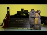 Gaetano Donizetti - Don Pasquale Дон Паскуале Петруси, Сьерра, Браунли (Paris, 2018), fra. sub.