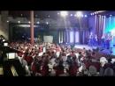 Концерт ансамбля песни и танца Хохлома в Большом ресторане Цинь