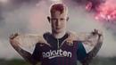 Крутая реклама NIke 2018 Взорвала интернет | Пробуждение Фантома | ft.Coutinho, De Bryune, Neymar |