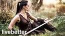 Irisch keltische Musik zum entspannen instrumental Entspannungsmusik