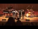 Isfar Sarabski Trio South American Tour Buenos Aires Argentina