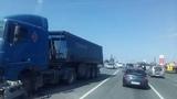 ДТП перед Чапаевском в Самарской области