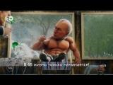 Мы должны создать пенсионерам такие условия, чтобы они не боялись смерти. Что такое 65 лет? Путин рассказывает, как хорошо жит