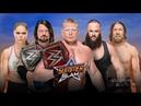 WWE SummerSlam 2018 in three minutes/ Быстрый обзор SummerSlam 2018 от Кенникса