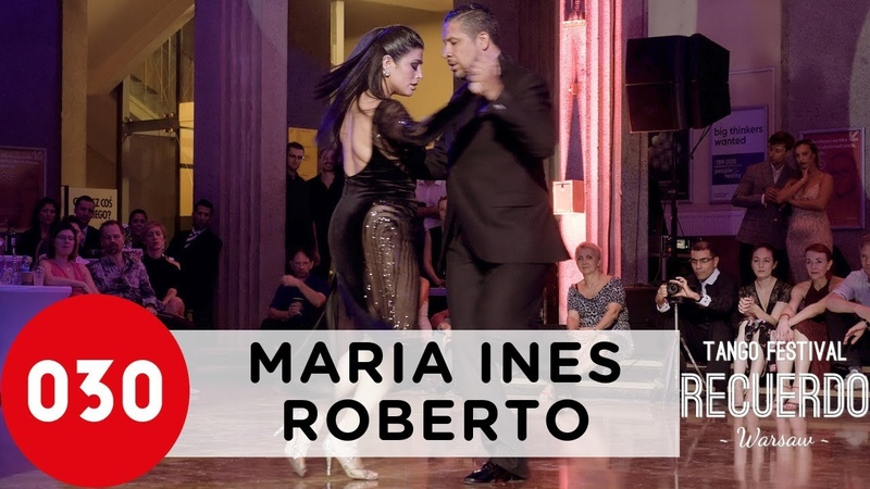 Maria Ines Bogado and Roberto Zuccarino Ay Aurora