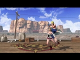 The King of Fighters XIV Introducing Blue Mary PS4