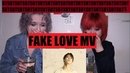 BTS 방탄소년단 FAKE LOVE Official MV REACTION from RUSSIA! BTS WHYYYYY!