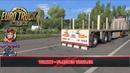 [ETS 2 v1.32x] Тюнинг на Бортовой трейлер ( DTSPshnik_Trucker)