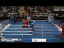 EUBC Youth European Boxing Championships 2018 - Semifinals - Ring B - Session 2