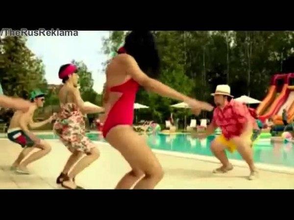 Реклама Быструмгель - Твист (Запоминаем движения)