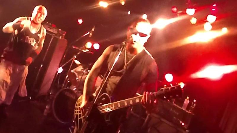 SCAMP @熊谷HEAVEN'S ROCK VJ-1 Kumagaya / 14 August 2016
