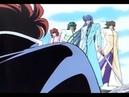 Fuma no Kojiro Seiken Sensou hen OVA 2 OP intro