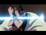 Goshanys AVM 5 [Sasuke VS Orochimaru]