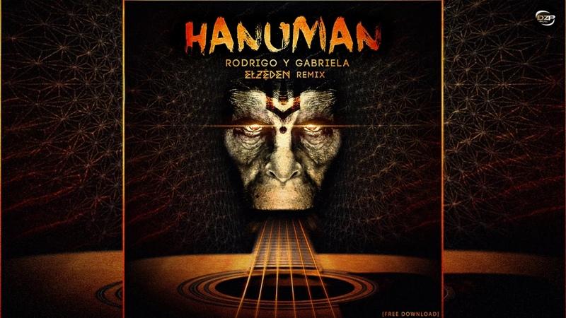 Elzeden - Hanuman (Rodrigo Y Gabriela)