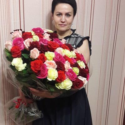 Людмила Волошина