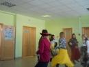 танец циганочек .на празднике перед выборами 17.03.2018 5-6 класс