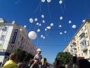 День памяти пропавших детей. 26.05.18Тверь
