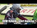 Nice 1 LŻ 2018 Play off ROW Rybnik Start Gniezno 09 09 2018