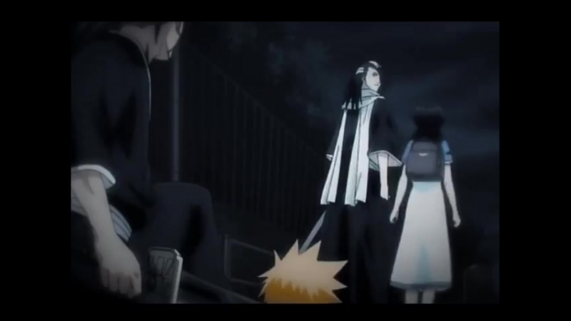 Bleach Ichiruki vine