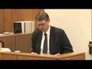Martin MacNeill Trial - Day 1 - Part 1