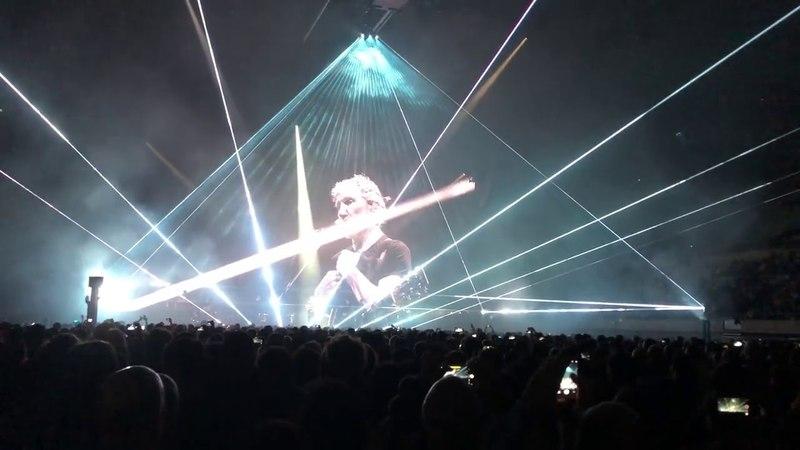 Roger Waters dénonce les faux