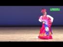 독무 리미남조선무용연구회 권안리 《천안삼거리》/ Северокорейский танец